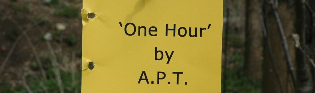 One Hour Promo  02 Cropped